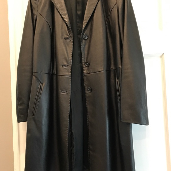 7cef0f9d3cb Bruno Magli Jackets   Coats